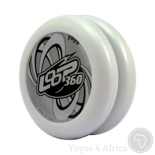 how to make your yoyo bearing spin longer